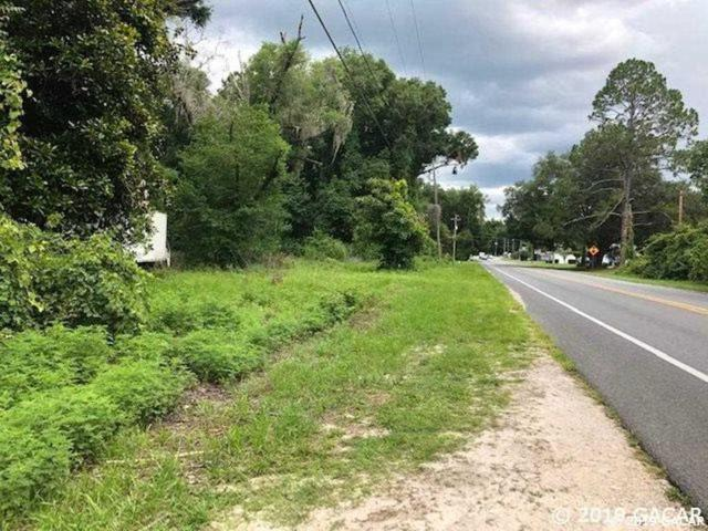 TBD NW Poe Springs Road, High Springs, FL 32643 (MLS #427705) :: Rabell Realty Group