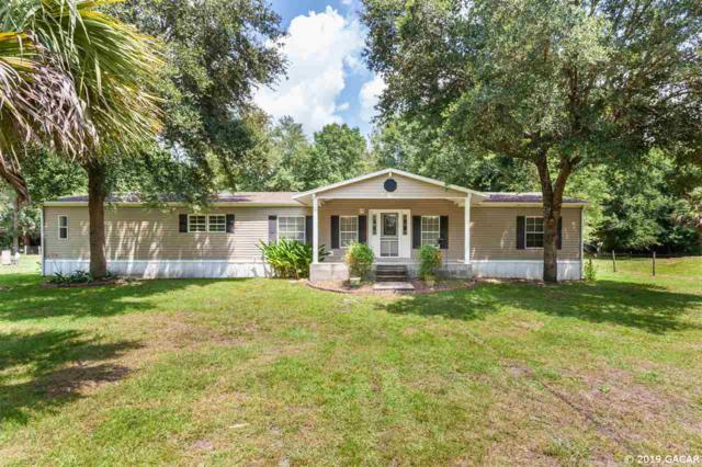 1439 SE Us Highway 301, Hawthorne, FL 32640 (MLS #427709) :: Pristine Properties