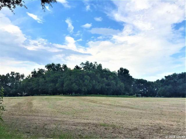 SW State Road 45, Newberry, FL 32669 (MLS #427711) :: Pepine Realty