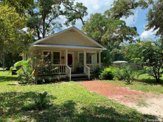 23425 NW 184th Avenue, High Springs, FL 32643 (MLS #427713) :: Pristine Properties