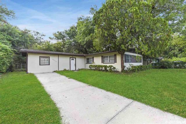 2049 NE 17TH Terrace, Gainesville, FL 32609 (MLS #427714) :: Abraham Agape Group