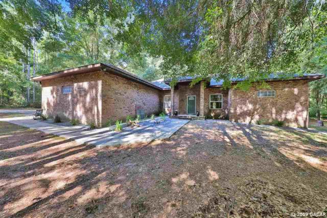 468 SE Ormond Witt Road, Lake City, FL 32025 (MLS #427715) :: Bosshardt Realty