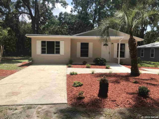 1519 NE 4TH Avenue, Gainesville, FL 32641 (MLS #427718) :: Rabell Realty Group