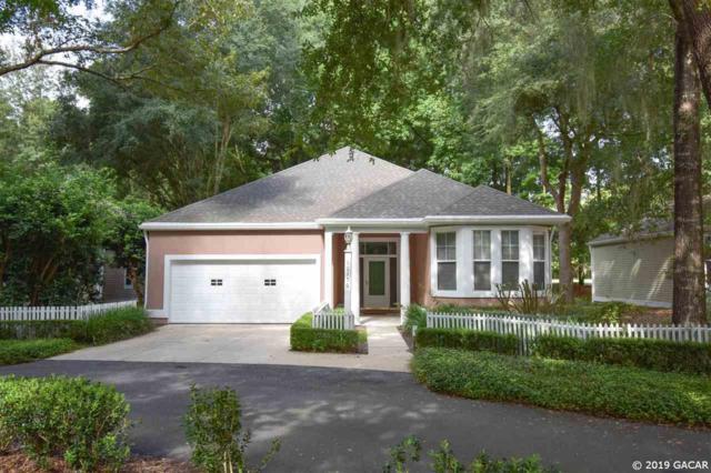 10156 SW 52nd Road, Gainesville, FL 32608 (MLS #427721) :: Pepine Realty