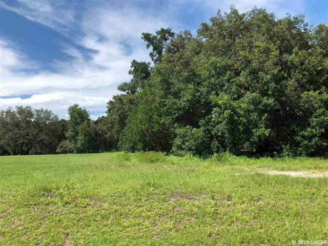 00 NE 49th Street, Williston, FL 32696 (MLS #427722) :: Pristine Properties
