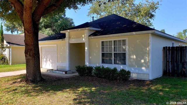 3260 NW 25TH Terrace, Gainesville, FL 32605 (MLS #428347) :: Bosshardt Realty