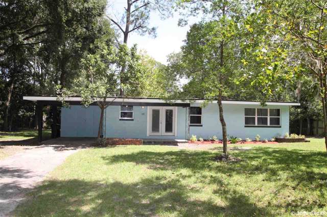 2137 NE 6th Terrace, Gainesville, FL 32609 (MLS #428354) :: Pepine Realty