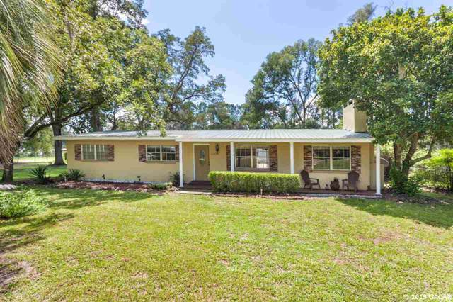 5009 NE 77TH Avenue, Gainesville, FL 32609 (MLS #428357) :: Pepine Realty