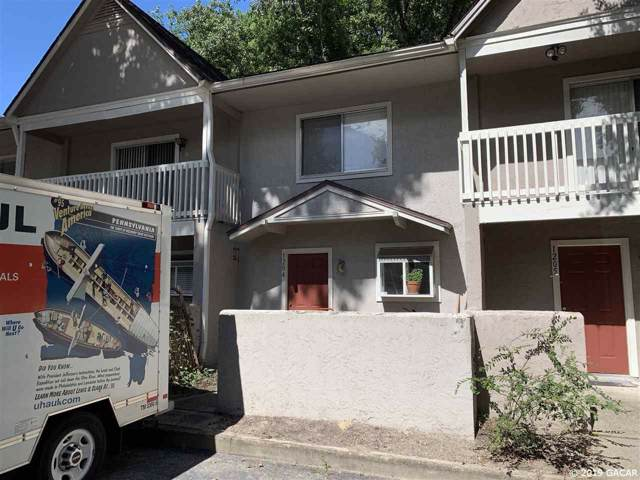4411 SW 34th Street #1204, Gainesville, FL 32608 (MLS #428362) :: Bosshardt Realty