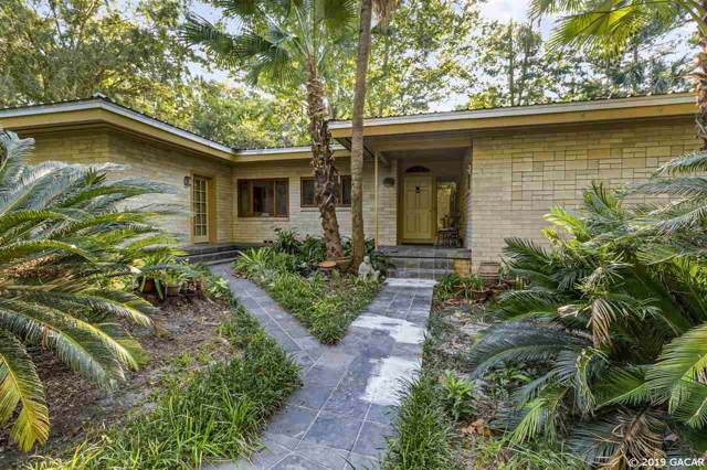 101 NW 44th Street, Gainesville, FL 32605 (MLS #428363) :: Bosshardt Realty