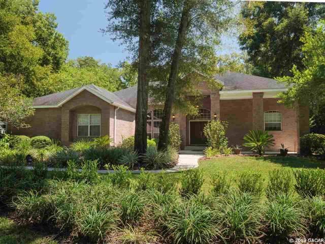 4401 SW 105th Drive, Gainesville, FL 32608 (MLS #428364) :: Bosshardt Realty