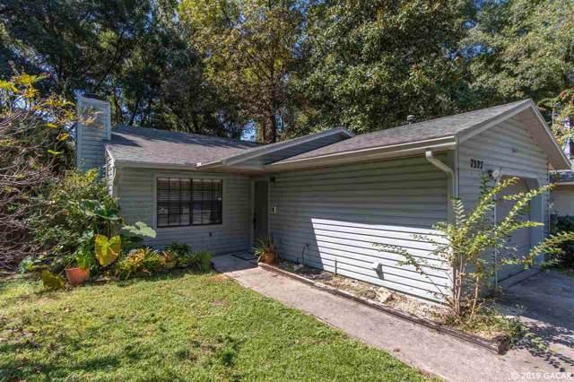 7327 SW 21st Place, Gainesville, FL 32607 (MLS #428373) :: Bosshardt Realty