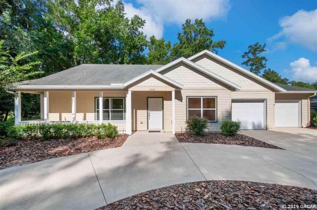 10606 NW Creek Drive, Alachua, FL 32615 (MLS #428376) :: Bosshardt Realty