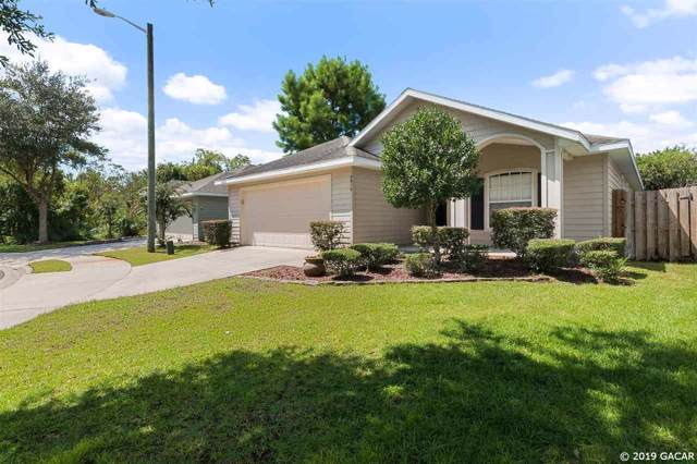 4916 NW 20th Terrace, Gainesville, FL 32605 (MLS #428378) :: Bosshardt Realty