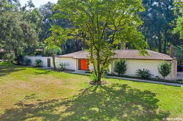 3503 SW 1ST Way, Gainesville, FL 32601 (MLS #428380) :: Pristine Properties