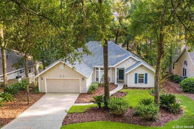 9915 SW 41st Road, Gainesville, FL 32608 (MLS #428390) :: Pepine Realty