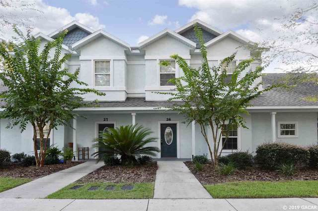 292 SW 145 Drive #26, Newberry, FL 32669 (MLS #428391) :: Abraham Agape Group