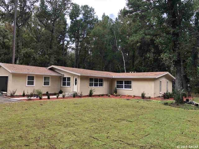 6205 Millhopper Road, Gainesville, FL 32653 (MLS #428396) :: Pepine Realty