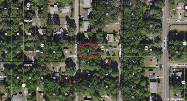 3677 S College Avenue, Inverness, FL 34453 (MLS #428398) :: Bosshardt Realty