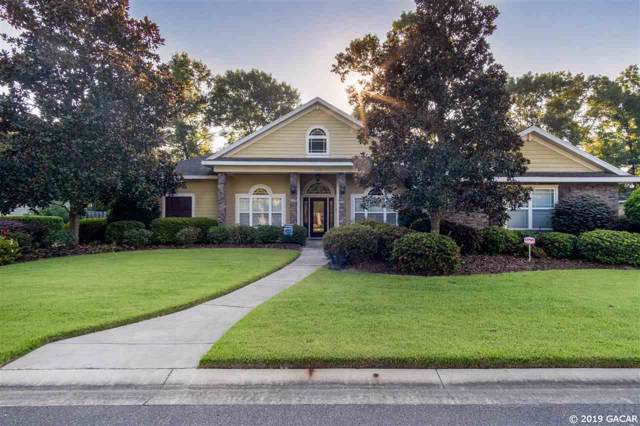 1075 SW 83RD Way, Gainesville, FL 32607 (MLS #428401) :: Pepine Realty