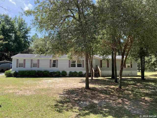 11250 NE 85 Street, Bronson, FL 32621 (MLS #428402) :: Bosshardt Realty