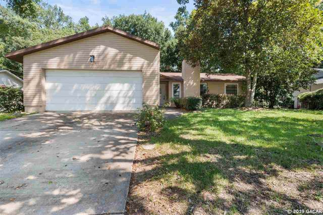 7812 SW 13th Road, Gainesville, FL 32608 (MLS #428406) :: Pepine Realty