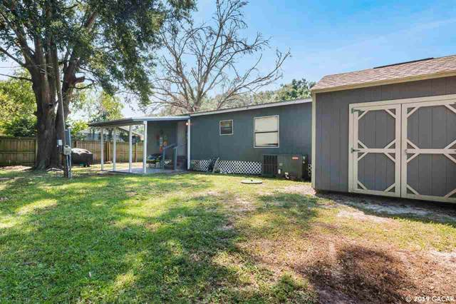 23262 NW 179th Place, High Springs, FL 32643 (MLS #428407) :: Bosshardt Realty