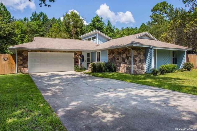 4420 NW 46th Terrace, Gainesville, FL 32606 (MLS #428412) :: Bosshardt Realty