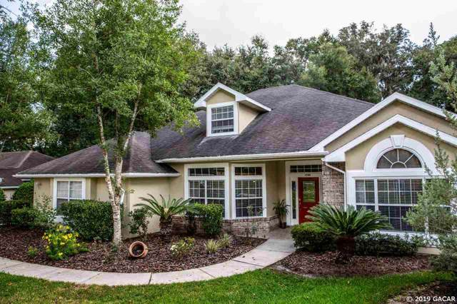 1705 NW 113th Drive, Gainesville, FL 32606 (MLS #428419) :: Bosshardt Realty