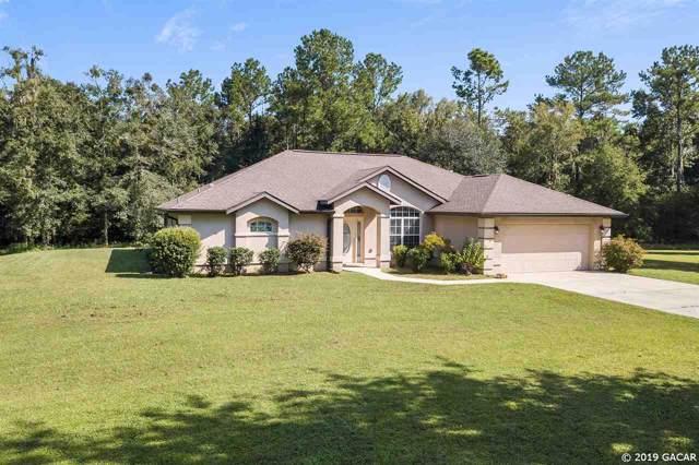 14275 NW 142nd Street, Williston, FL 32696 (MLS #428422) :: Pristine Properties
