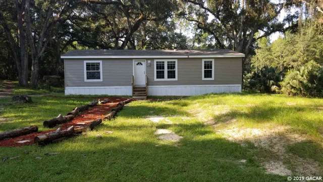 10640 NW 190TH Street, Micanopy, FL 32667 (MLS #428425) :: Thomas Group Realty