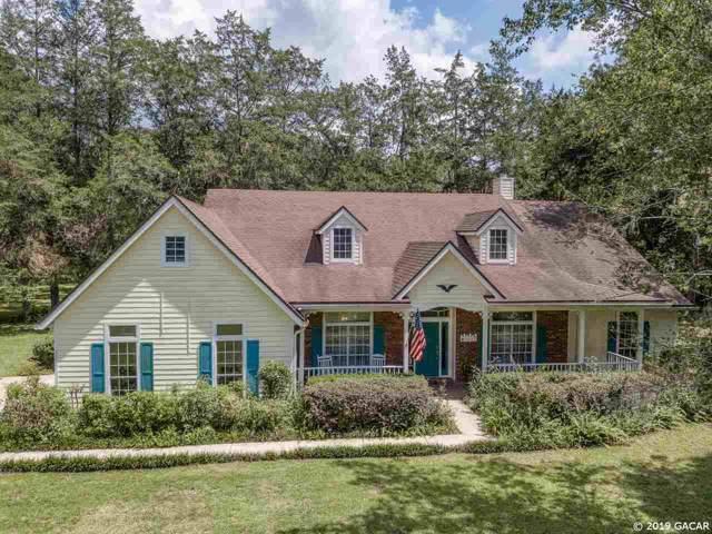 3317 NW 133RD Street, Gainesville, FL 32606 (MLS #428427) :: Bosshardt Realty