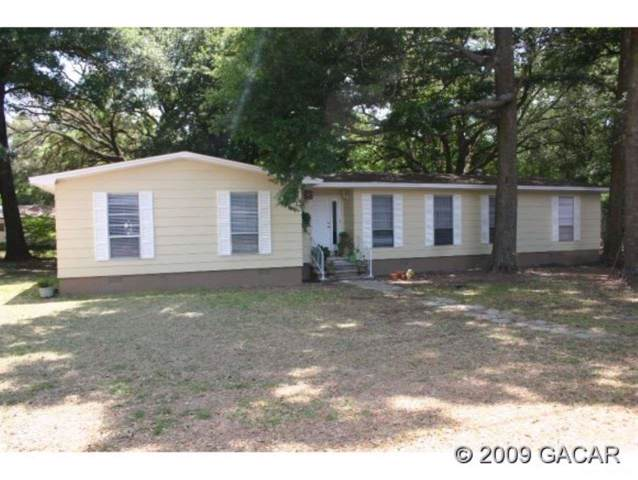 14215 NW 142nd Place, Alachua, FL 32615 (MLS #428435) :: Pepine Realty