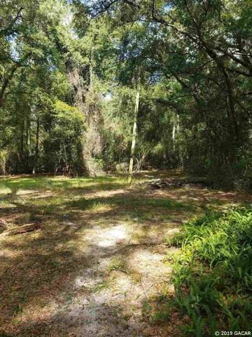 25119 NW 210th Lane, High Springs, FL 32643 (MLS #428440) :: Bosshardt Realty