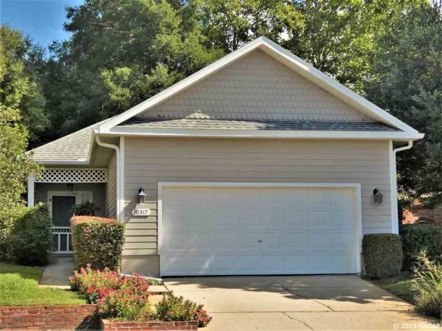 10317 NW 34TH Lane, Gainesville, FL 32606 (MLS #428442) :: Bosshardt Realty