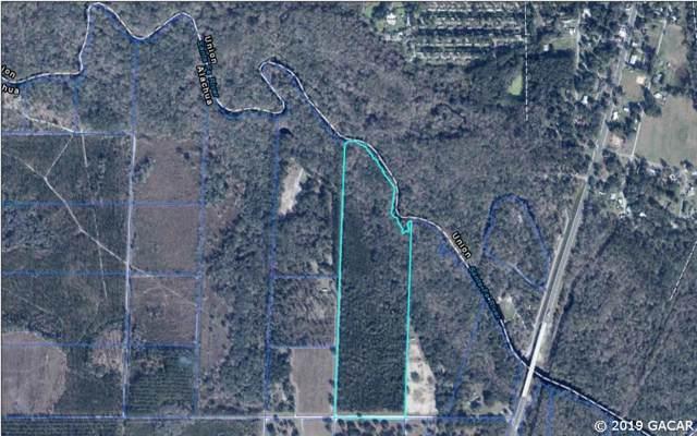 TBD NW 290th Avenue, Alachua, FL 32615 (MLS #428444) :: Pepine Realty