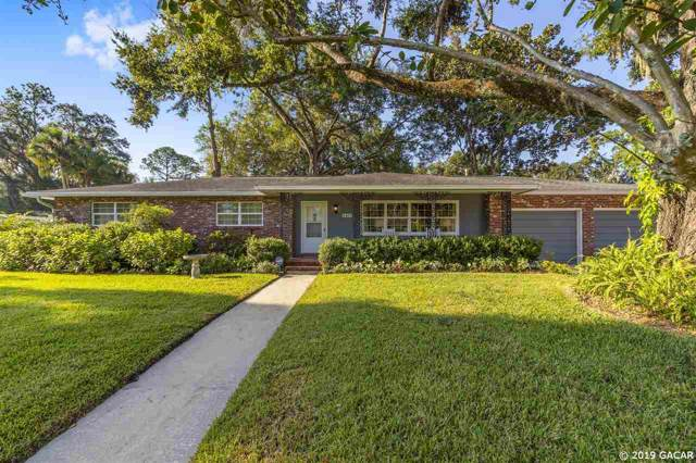 4431 NW 17th Place, Gainesville, FL 32605 (MLS #428447) :: Bosshardt Realty