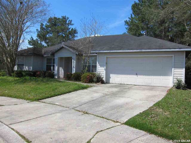 1036 NW 86TH Terrace, Gainesville, FL 32606 (MLS #428453) :: Pepine Realty