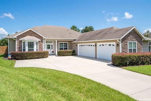 14812 NW 149th Road, Alachua, FL 32615 (MLS #428454) :: Bosshardt Realty
