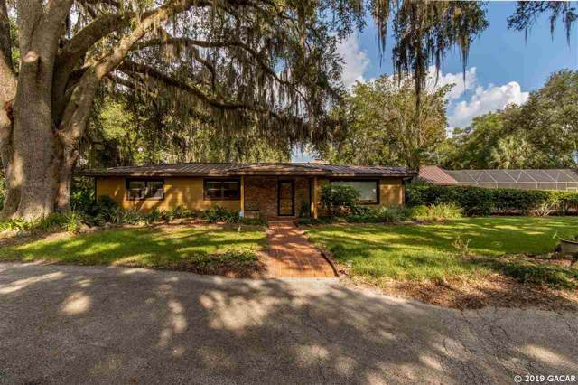 1809 NW 143RD Street, Gainesville, FL 32606 (MLS #428462) :: Rabell Realty Group