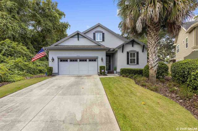 2928 SW 91st Terrace, Gainesville, FL 32608 (MLS #428463) :: Pepine Realty