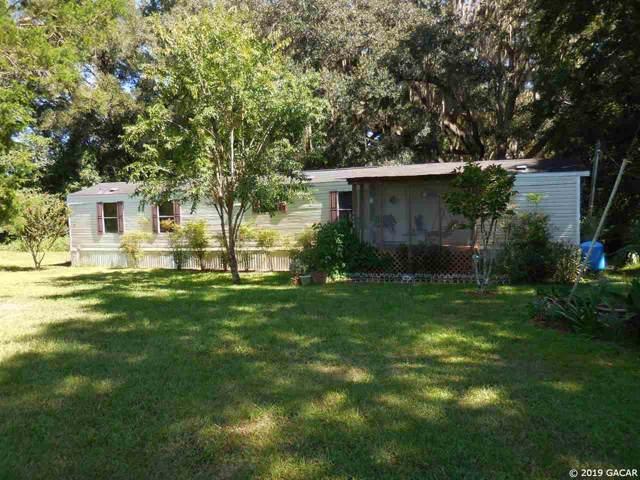 7665 NE 185TH Terrace, Williston, FL 32696 (MLS #428465) :: Bosshardt Realty