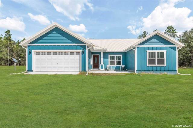 9445 SW 282nd Street, Newberry, FL 32669 (MLS #428468) :: Pepine Realty