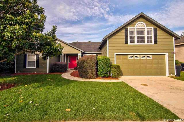 2332 NW 95th Street, Gainesville, FL 32606 (MLS #428472) :: Rabell Realty Group
