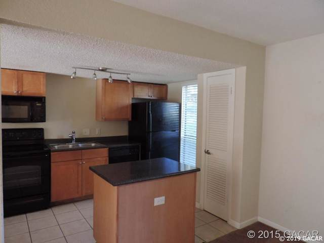 1810 NW 23 Boulevard #253, Gainesville, FL 32605 (MLS #428473) :: Thomas Group Realty