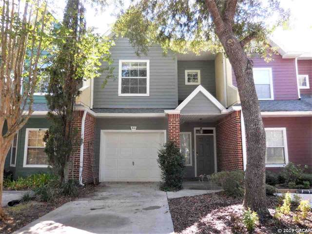 310 NW 50th Boulevard, Gainesville, FL 32607 (MLS #428487) :: Pepine Realty