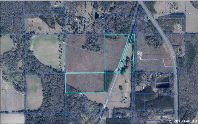 00000 NW County Road 239, Alachua, FL 32615 (MLS #428488) :: Pepine Realty