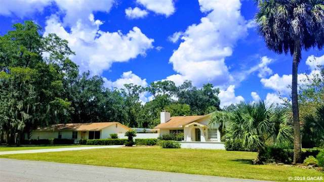 328 NE 1ST Avenue, Chiefland, FL 32626 (MLS #428489) :: Bosshardt Realty