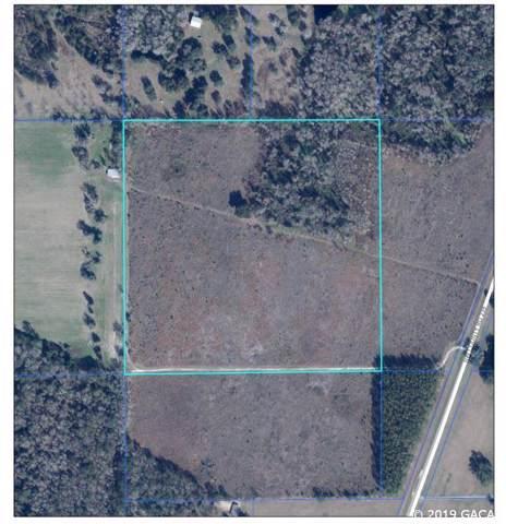 TBD NW County Road 239, Alachua, FL 32615 (MLS #428491) :: Pepine Realty