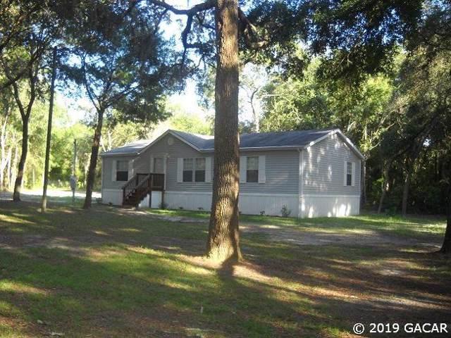 35 NE 445th Avenue, Old Town, FL 32680 (MLS #428493) :: Bosshardt Realty